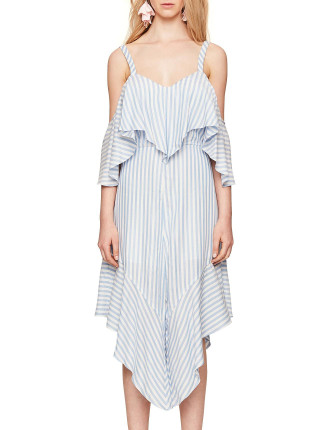 CULOTTE JUMPSUIT WITH SHORTS LINING
