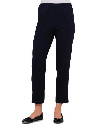 Liberty Slim Leg 7/8 Pant