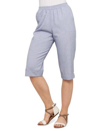 Cross Hatch Pant