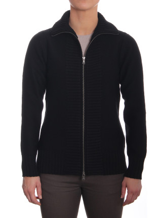 Pickering Zip Jacket