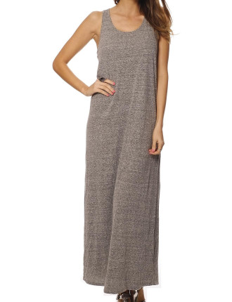 Marle Cotton Jersey Maxi