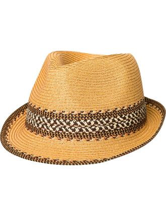 Wonderland Hat