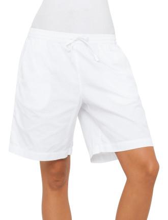Cotton Drill Short