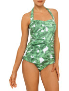 Jantzen The Beverly Hills Esther Bandeau 1pc $199.95