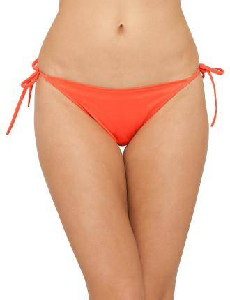 Intense Power Cheeky String Side Bikini