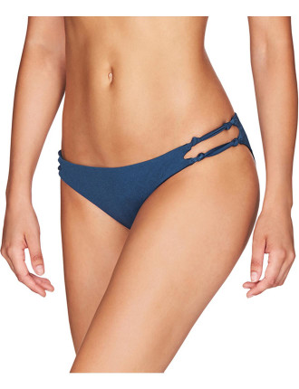 Coco Azure Classic Bikini
