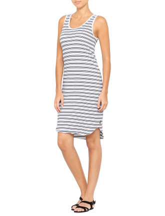Yds Jersey Tank Dress