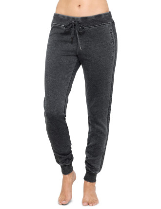 Thermal Blocked Tapered Pant