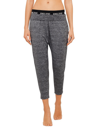 Act Micro Sweats Roll Down Pant