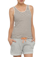 Stripe Backless Tank $29.95