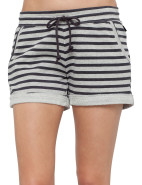 Stripe Summer Shorts $39.95
