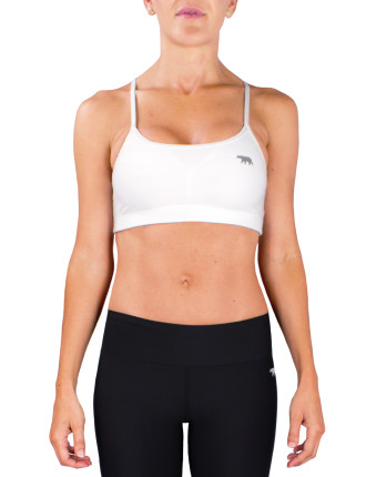The 448 Push Up Crop
