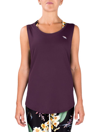 Studio Workout Muscle Top