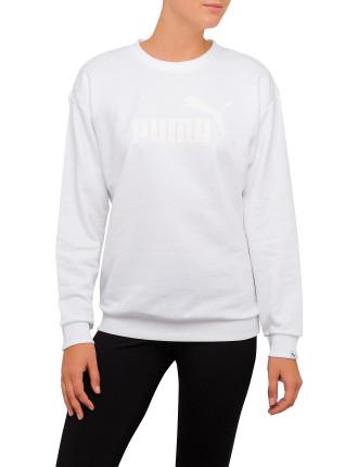 Ess No 1 Crew Sweatshirt