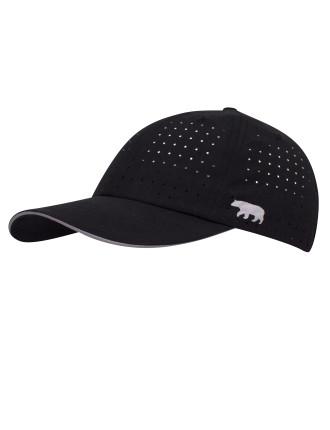 Mesh Up Running Cap