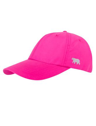 Bare Essential Running Cap
