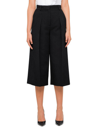Tasia Pleat Front Pant