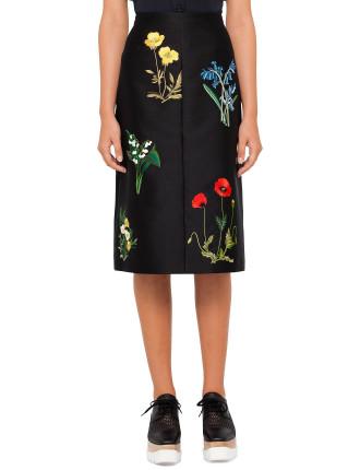 Renee Botanitcal Skirt