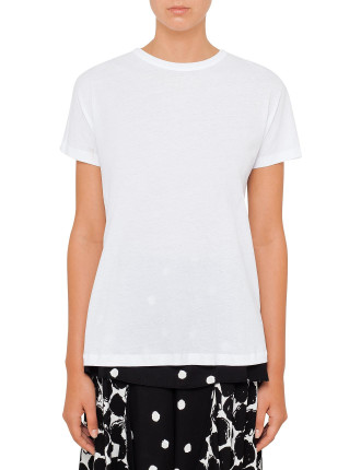 Bow Back Tie T-Shirt