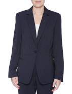 BOTANICAL TEXTURED JACKET $199.00