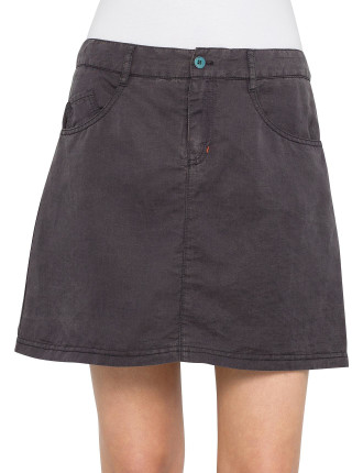 BECAMU SKIRT