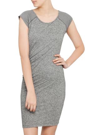 Dahot Jersey Dress