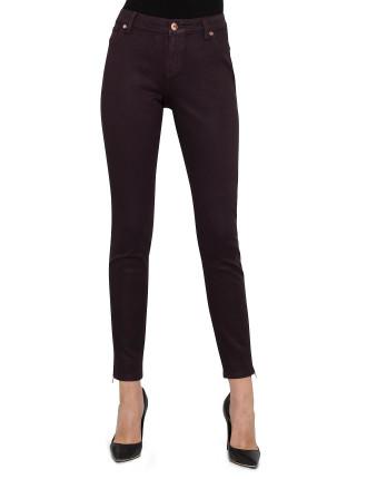 Annna Purple Jean