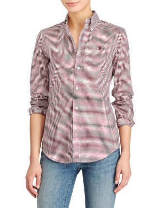 Kendal Slim Long Sleeve shirt
