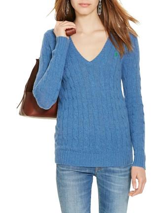Kimberly Long Sleeve Sweater