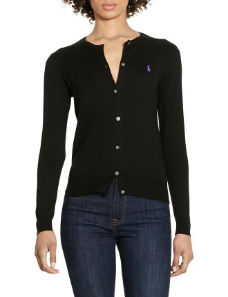 Tanija Long Sleeve Sweater