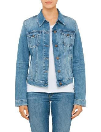 J90 Portland Denim Jacket