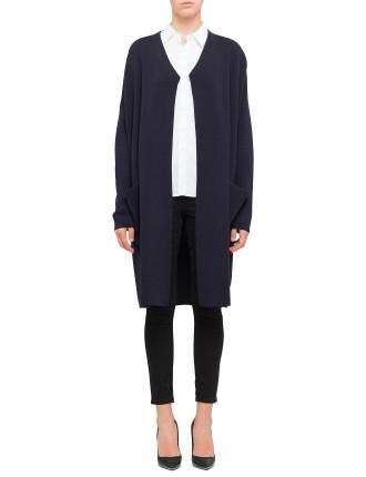 Iranya Oversized Coat