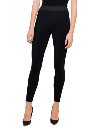 Volcaa Panelled Legging
