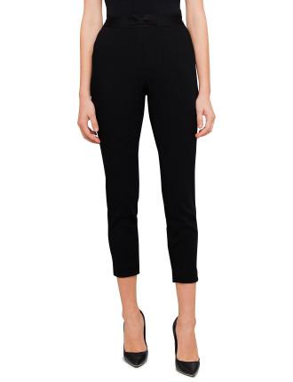 Zeevat Slim Leg Suit Trouser