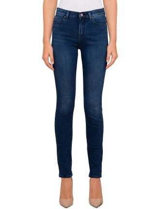 J20  High Rise Skinny Jean