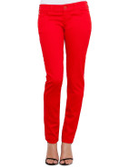 Skinny Fit Low Rise Pant $161.00