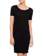 Cap Sleeve Dress $265.00