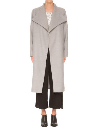 Helicopter Coat