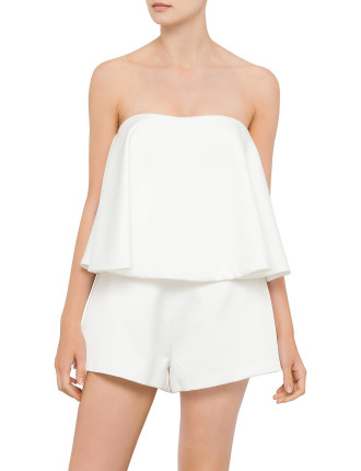 Night After Night Playsuit