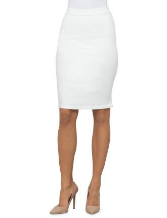 Le Pencil Skirt