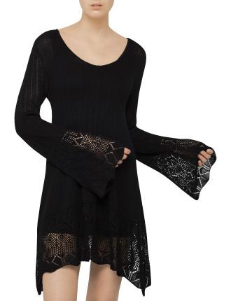 Countless Wonder Knit Dress