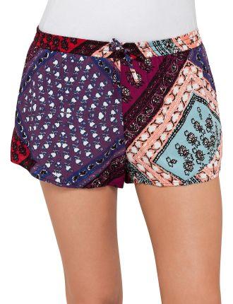 Run Away Shorts