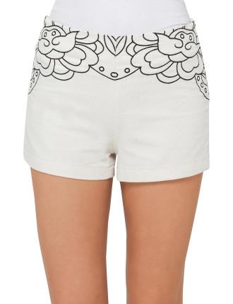 Wild Hearts Shorts