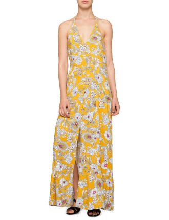 Sunny Side Up Maxi Dress