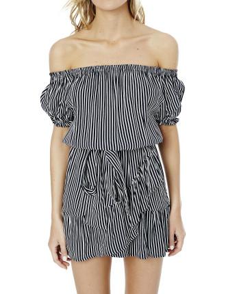 Icaria Dress