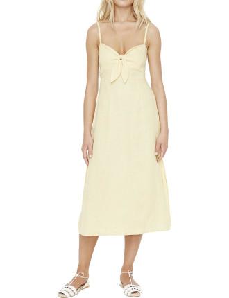 Fiscardo Midi Dress