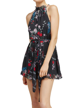 Paperthin Playsuit