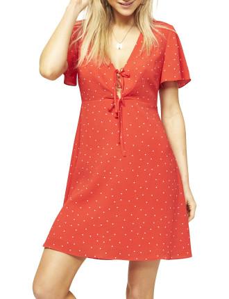 Oh Honey Tea Dress