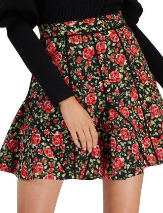 Outline Skirt