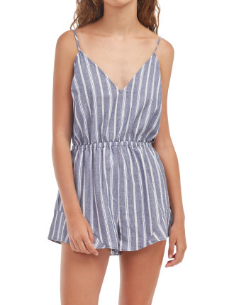 Great Voyage Playsuit
